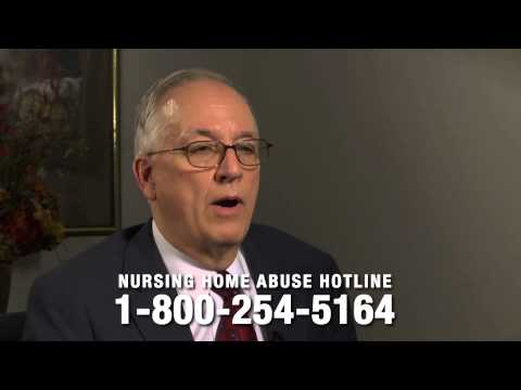 Learn How to Report Nursing Home Abuse