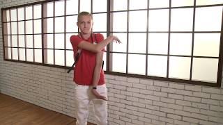 Meet The Backpack Kid