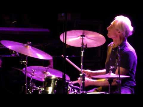 Charlie Watts at Luz de Gaz - Jazz Session - Barcelona