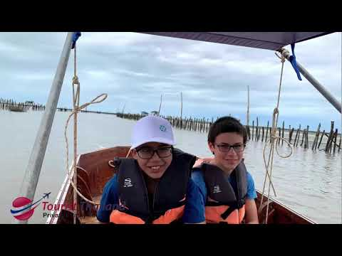 Picnic Lunch & Longtail Boat Thailand