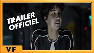 Alien : covenant :  bande-annonce finale VF