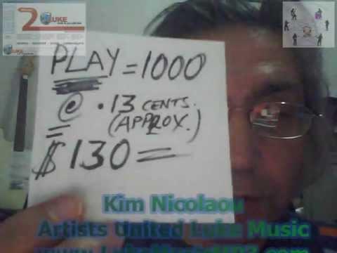 Artists United All 4-1 & 1-4 All (K).avi
