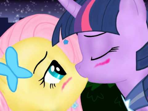 My Little Pony Fluttershy X Twilight Sparkle Youtube