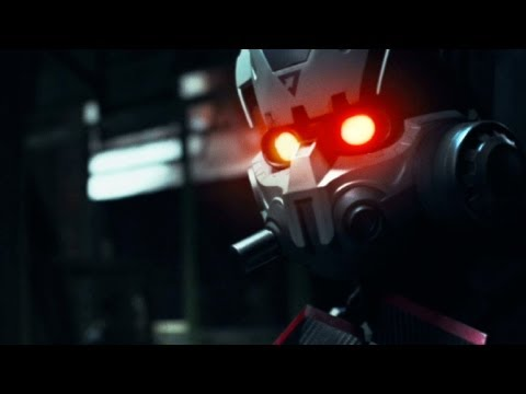 Killzone Intercept - Live Action Fan Film - Smashpipe Games Video
