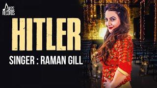 Hitler – Raman Gill – Ranjha Yaar Video HD