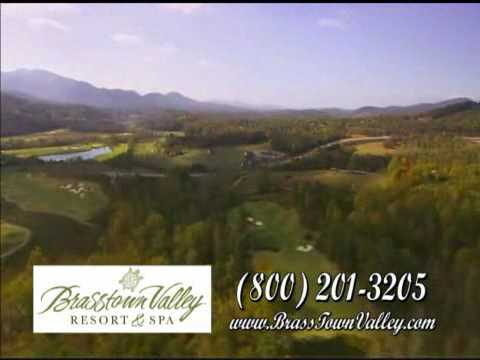 Brasstown Valley Resort & Spa Commercial