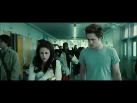 2. Crepúsculo - Bella y Edward hablan por primera vez