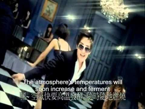 (ENG SUB) KANGTA_愛, 頻率 MV NEW Love, Frequency (Breaka Shaka)