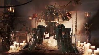 Fallout 4 :  bande-annonce