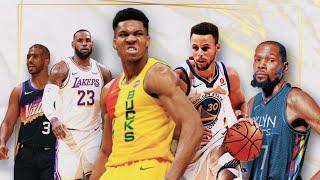 I migliori 20 giocatori in NBA (2)