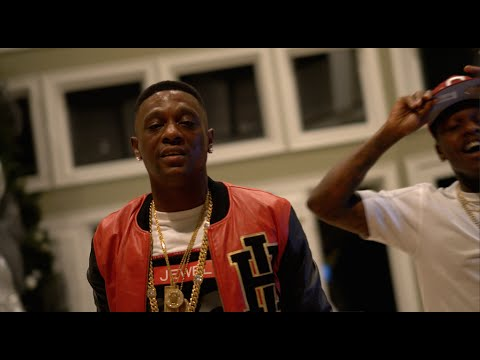 WHO IS BABY JESUS!? (Episode 2) Starring Boosie Badazz & Skippa Da Flippa. (Inside Boosie's Mansion)