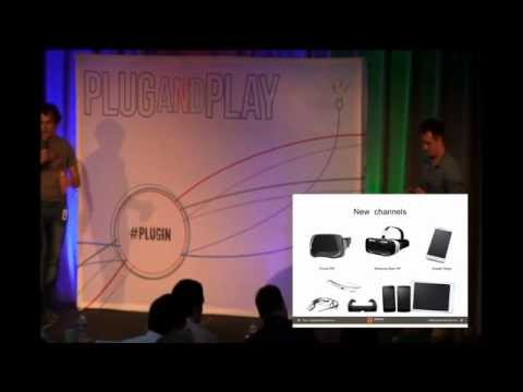 Fall EXPO 2014  WINNER - Augmented Pixels!