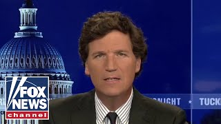 Tucker: It's hard to believe this is happening in America