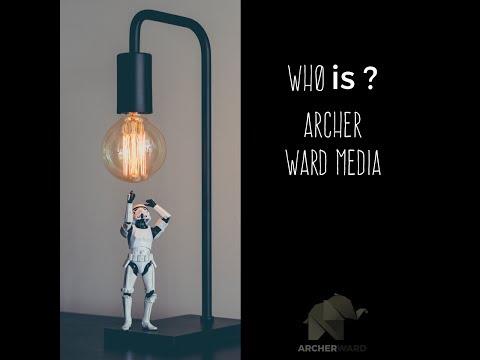 Who Is Archer Ward Media
