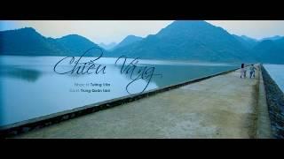 || Lyrics || Chiều Vắng - Trung Quân Idol (OST Tháng 5 Để Dành)