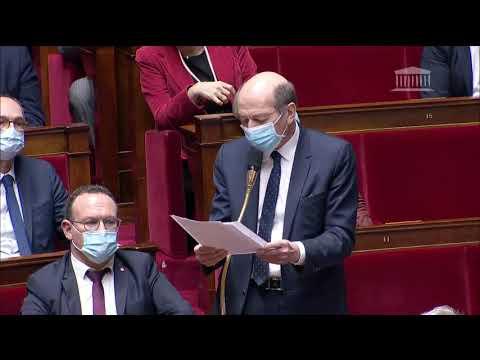 M. Michel Herbillon - Hommage à Marielle de Sarnez
