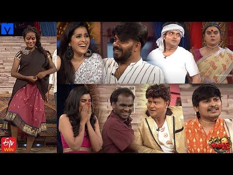 Promo: Extra Jabardasth-Rashmi, Sudigali Sudheer; telecast on July 30