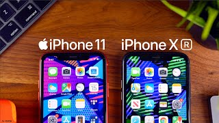 iPhone XR vs. iPhone 11 - Should You Upgrade??