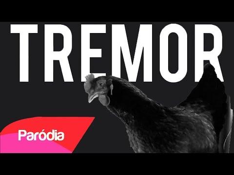 Dimitri Vegas, Martin Garrix, Like Mike - Tremor (Chicken Remix)