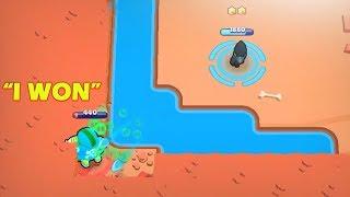 300 IQ BULL! :: Funny moments, Fails & Wins