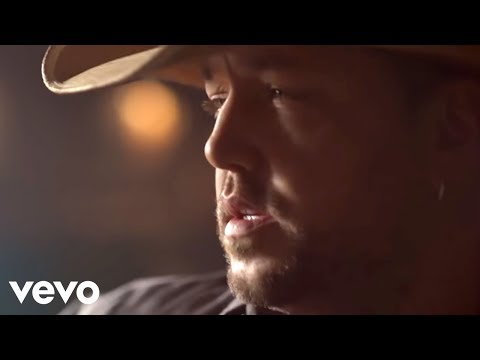 Jason Aldean - Any Ol' Barstool (Official Video)