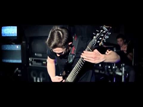 Fall of Gaia - Kronos (Official Video)