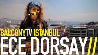 Ece Dorsay - İstanbul Ayaklar Altında