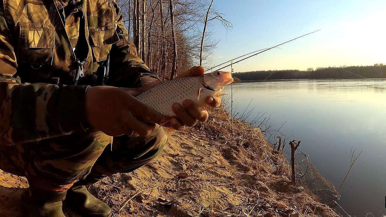 Рыболов Поволжья