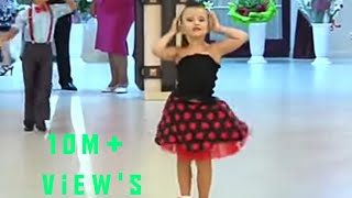 #Daru_Badnam_kargi_child_dance || lovely dance || kid's Dance