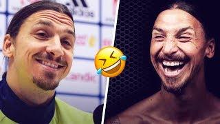 Les meilleures punchlines de Zlatan Ibrahimovic - Oh My Goal