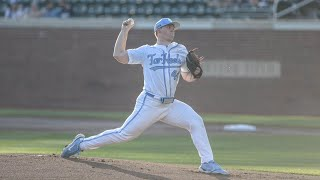 UNC Baseball: Love Dominates as Heels Top Louisville