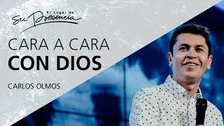 Cara a cara con Dios - Carlos Olmos - 26 Noviembre 2017