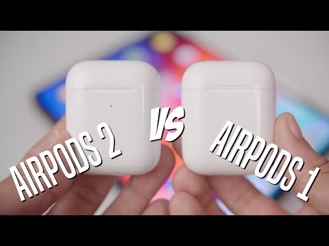 video Apple AirPods with Charging Case: A Complete Review