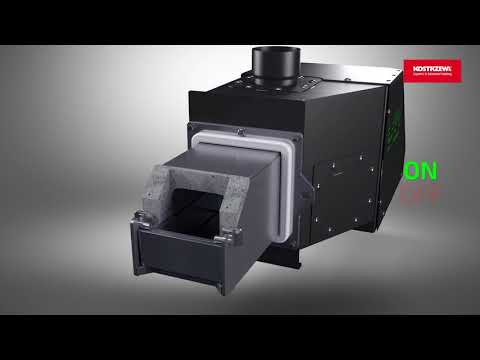 Kostrzewa Pelletkessel | Bio Luxury Compact 16 kW | Komplettset 1