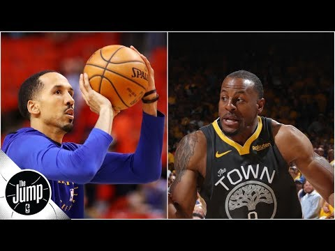 Should Warriors fans be concerned after losing Andre Iguodala and Shaun Livingston? | The Jump