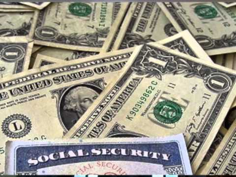 Social Security | Debt Free Squad