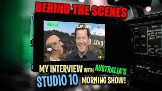 Jeff dunham tickets watch videos meet little ugly jeff behind the scenes my interview with australias studio 10 morning show jeff dunham m4hsunfo