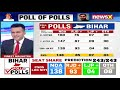 Bihar Seat Share Poll of Polls | Cast, Youth, Women Vote Analysed | NewsX  - 08:36 min - News - Video