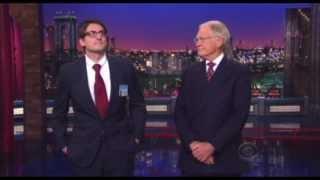 Mike Leech Announces Late Show Shutdown