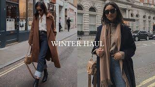WINTER HAUL   LOOKBOOK