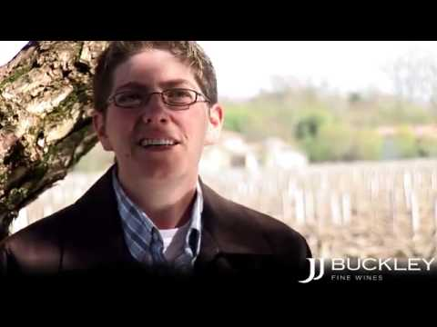 JJ Buckley Fine Wines, Terroir & the 2012 Vintage in Bordeaux
