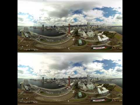 3D360 Kobe_PortTower_Jump by inouek3D