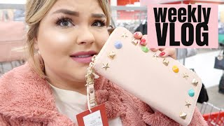 Follow Me Around Target + Whole Foods   Weekly Vlog #6