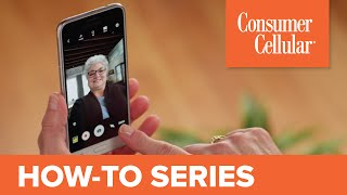 Samsung Galaxy J3 (2016): Using the Camera (7 of 12)   Consumer Cellular