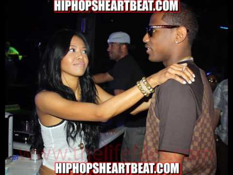 Amerie Feat Fabolous - More Than Love