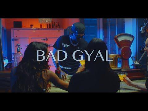 """Busy Signal: """"Bad Gyal"""""""