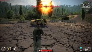 Геймплей игры Last Man Standing (Full HD, Ultra Graphics)