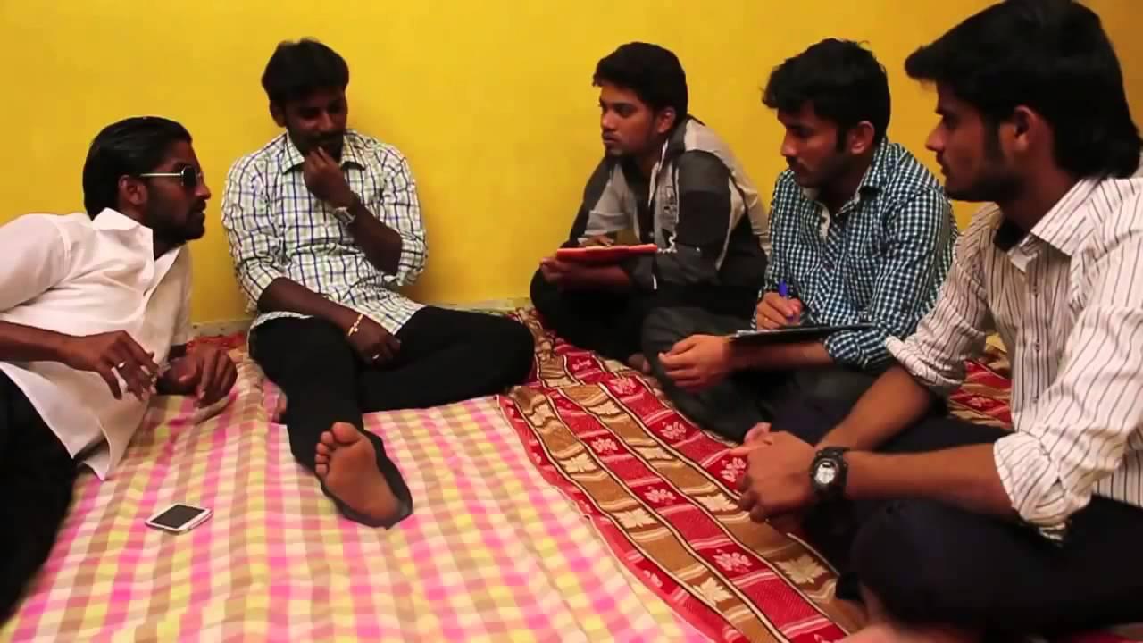 Naan Iyakkunar – Comedy Tamil Short Film