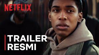 Monster | Trailer Resmi | Netflix