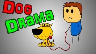 Brewstew - Dog Drama